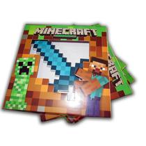 Espada Ou Picareta Minecraft (espada Ou Picareta)