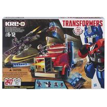 B0951 Kre-o Transformes Opt Prime Caçador Animais