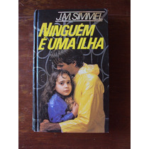Livro Ninguém É Uma Ilha De J.m. Simmel