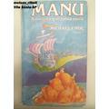 Livro Manu A Menina Que Sabia Ouvir ?