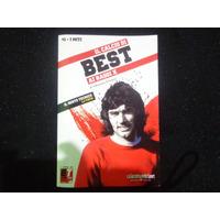 Livro Il Calcio George Best- Raggio X- Di Luigi Garlando