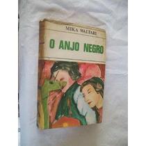Mika Waltari - O Anjo Negro - Literatura Estrangeira