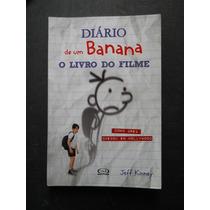 Jeff Kinney - Diário De Um Banana - O Livro Do Filme