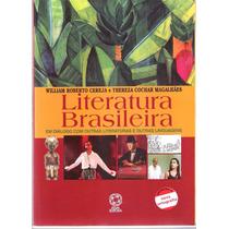Literatura Brasileira - William Roberto Cereja 3ª Edição