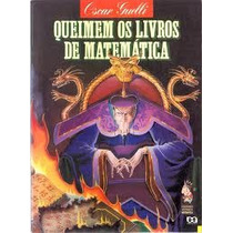 Queimem Os Livros De Matemática