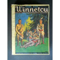 Karl May - Winnetou - 1932