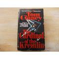 Livro - The Cardinal Of The Kremlin - Tom Clancy - Inglês