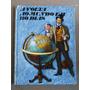 A Volta Ao Mundo Em 80 Dias - Julio Verne - Ilustr. Maraja