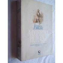 Livro - A Comédia Humana - Honoré De Balzak - Literatura