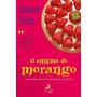 O Enigma Do Morango - Fluke Joanne - 2012 - 99% Novo - Vsa