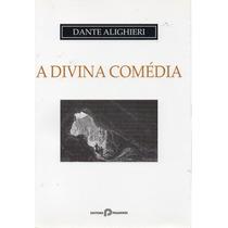 Livro: A Divina Comédia - Dante Aliguieri