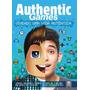 Livro Authenticgames - Vivendo Uma Vida Autentica - Novo