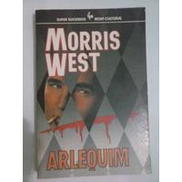 Livro Arlequim, Morris West