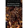 History Of The English Language - Livro Importado