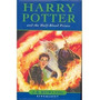 Harry Potter And The Half Blood Prince, J.k Rowling