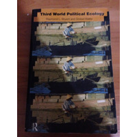 Third World Political Ecology (sebo Da Ana)