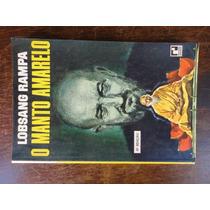Lobsang Rampa - O Manto Amarelo