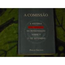 Livro A Comissão Philip Shenon