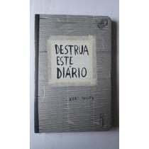 Destrua Este Diário - Keri Smith