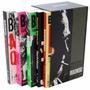 Bukowski 5 Livros Misto-quente Crônica De Um Amor Louco