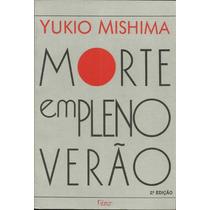 M1613 - Morte Em Pleno Verão - Yukio Mishima