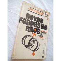 * Livro - Carl R.rogers - Novas Formas Do Amor - Literatura