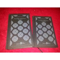 Ilusões Perdidas- Balzac - Coleção Classicos Abril 2 Livros