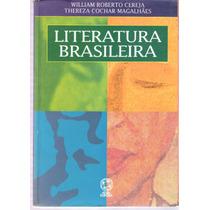 Literatura Brasileira William Roberto Cereja 2ª Edição 2000