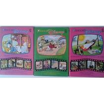 Livro Infantil Disney Tesouro Peninha Tio Patinhas