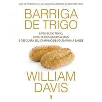 Livro Barriga De Trigo William Davis ( Em Pdf)