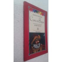 Livro Cyrano De Begerac Edmond Rostand Serie Reencontro