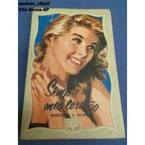 Livro Sempre No Meu Coração Biblioteca Das Moças Vol120 *