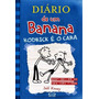 Diário De Um Banana - Vol.2 - Rodrick É O Cara - Jeff Kinney