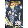 Durarara!! Vol.01 Livro Light Novel Encomenda Inglês
