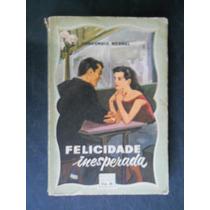 Biblioteca Das Moças - 36 - Concordia Merrel - Felicid 1ºvol