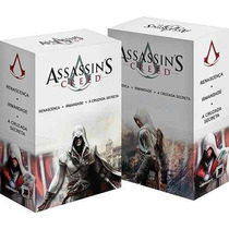 Livro - Box Assassin