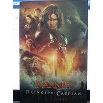 Livro: Lewis, C. S. - Crónicas De Nárnia: Príncipe Carspian