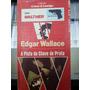 Livro: Wallace, Edgar - A Pista Da Chave De Prata