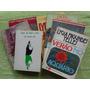 Lote Com 7 Livros Lygia Fagundes Telles, Com Edição 1