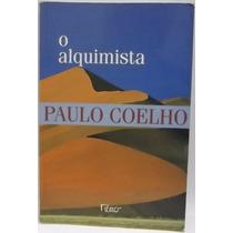 Livro: Coelho, Paulo - O Alquimista - Frete Grátis
