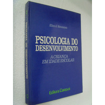 Livro Psicologia Do Desenvolvimento 2, John Paul Mckinney