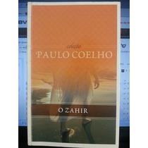 Livro: Coelho, Paulo - O Zahir - Frete Grátis