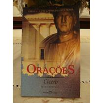 Livro A Origem Das Espécies Orações Cicero Martin Claret