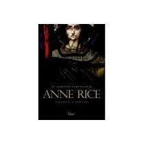 Livro - As Crônicas Vampirescas Vittorio, O Vampiro - Anne R