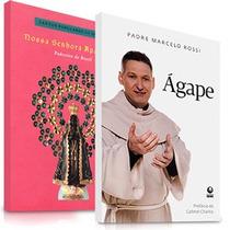 Ágape - Padre Marcelo Rossi + Nossa Senhora Aparecida