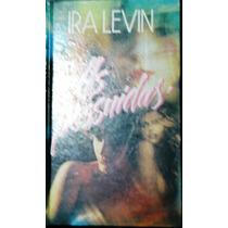 Livro As Possuídas - Ira Levin