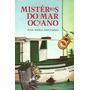 Livro Mistérios Do Mar Oceano Ana Maria Machado