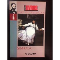 Livro: Senhora - José De Alencar - Perfeito Estado!