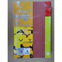 Paulo Leminski - Coleção Melhores Poemas