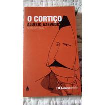 O Cortiço - Livro De Bolso, Novo, Nunca Lido!!!!aproveite!!!